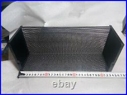 Mcintosh Mc275 Mono Tube Cage Only Block Vintage Rare Tube Power Amp Amplifier