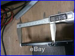 Mcintosh Mc275 Mono Tube Cage Only Block Vintage Rare Tube Power Amp Amplifier #