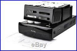 Melody Valve HiFi M880 Monoblock Power Amp Vacuum Tube Stereo Mono Amplifier