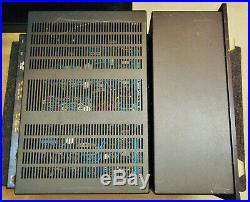 Melos Tube Monoblock Amplifier Please Read