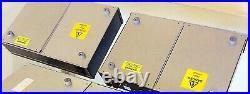 Millennium EL34 Mono Block Valve Tube Amplifiers For Quad, Leak, Rogers Speakers