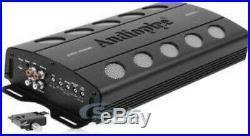 New AUDIO PIPE APCLE15001D Audiopipe 1500 Watt Mono Block (QUC005618)