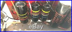 Nice McIntosh MC75 Monoblock Tube Amplifier, Recently Serviced, Works Great