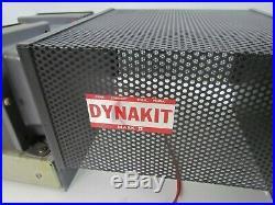 Orig DYNAKIT MARK II Mono Block VACUUM TUBE AMPLIFIER Untested