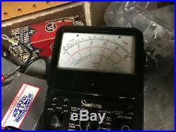 Pair Bogan MO-100A Mono Block Tube Amplifiers. Transformers Test Good. 100 Watts
