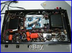 Pair Vintage Heathkit AA-91 Monoblock Tube Amplifiers / KT-88 - KT
