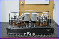 Pair of VTL Deluxe 140 807 Tube Monoblock Amplfiers