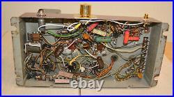 Pair of Vintage AMI Tube Monoblock Amplifiers 20 watt very nice working
