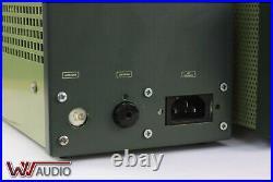 Philips HF 303 HF 306 Preamp Tube Amplifier Mono Block tubes Pair. 8 Ohm