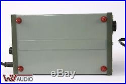 Philips HF 309 Tube Amplifier Röhrenverstärker. Mono Block tubes Pair
