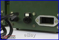 Philips HF 309 Tube Amplifier Röhrenverstärker. Mono Block tubes Pair. (3)