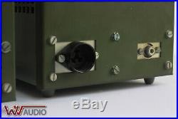 Philips HF 309 Tube Amplifier Röhrenverstärker. Mono Block tubes Pair. (4)
