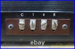 QUICK SILVER Power Amplifier Tube type Mono Block (Pair)