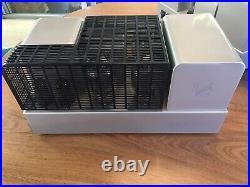 Quad II Forty (Tube Mono Block Amplifiers)