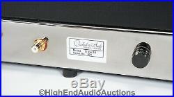 QuickSilver Silver 88 Vacuum Tube Monoblock Power Amplifiers KT88 Audiophile