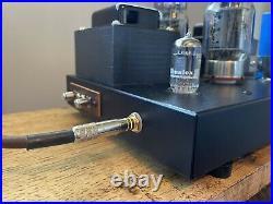 Quicksliver Mini Mite 25w Monoblock Tube Amplifiers (Made in USA)