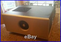 Rogue Audio M-120 Monoblock Tube Amplifier