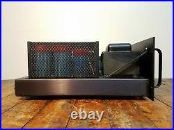 Single (1) Audio Research Model M-100 Vacuum Tube Monoblock Mono Power Amplifier