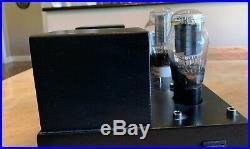 Sophia Electric 91-01 mono-block orig 300B tube amp Pair Mint! REDUCED