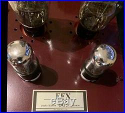 Triode Lab 2A3GT-FFX Mono Blocks, Tube Amps, 2a3, Hashimoto