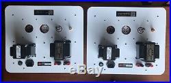 Triode Lab Hashimoto 2A3M 2A3 Set Tube Mono Block Amps