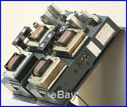 Tube amplifier stereo pair vintage amp tube monoblock western electric hifi 50's