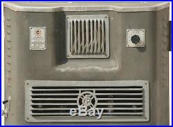 Tube amplifier vintage amp monoblock integrated western electric hifi metal gz34
