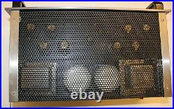 VTL Manley Reference 100/200 monoblock Tube Amplifiers, 1 pair