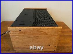VTL Renaissance 80. Vacuum Tube Logic Mono Block Tube Amplifier. Sounds Great