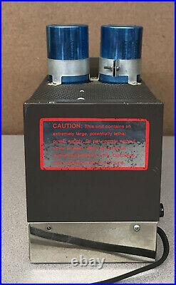 Vintage Dynaco Amp DYNAKIT MK IV MONOBLOCK TUBE POWER AMPLIFIER