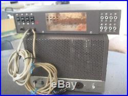 Vintage Dynaco Mark III / Dynakit MK3 Monoblock Amplifier with Tuner RCA TUBES
