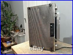 Vintage Marantz Model 9 EL34 Tube Monoblock Mono Power Amplifier HiFi