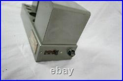 Vintage Quad II Monoblock Tube Amplifier AS IS