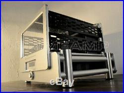 YAQIN MS-845 Vacuum Tube Hi-end Tube Mono Block Power Amplifier Pre-Amplifier US